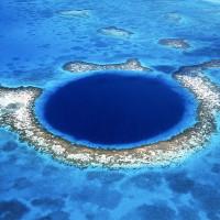 Belize's Blue Hole