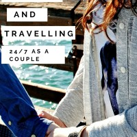 Living, working and traveling 24/7 as a couple