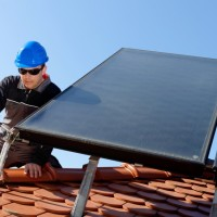 Deciding whether to invest in a home rooftop solar electric power system