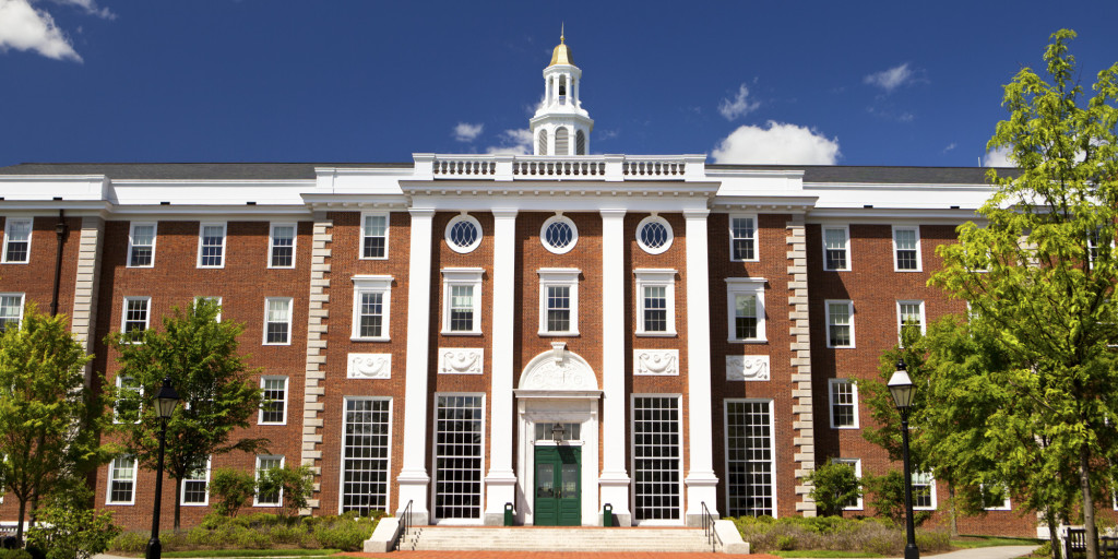 How to get into Harvard Business School