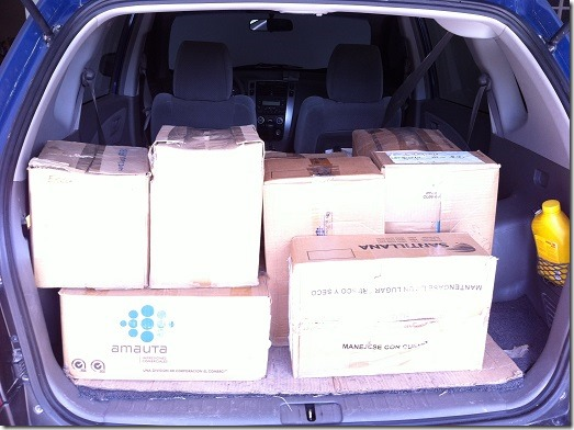 book donation guatemala