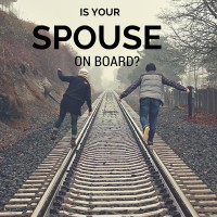 Is Your Spouse on Board?