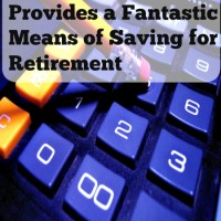 Thrift Savings Plan Provides a Fantastic Means of Saving for Retirement