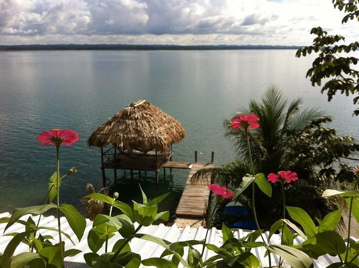 guest house guatemala