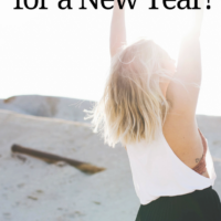 For us, this is a good year to start a new goal, we need to watch our expenses carefully, cut back on splurging like going to a salon and I think going to a massage spa once a month would be fine.