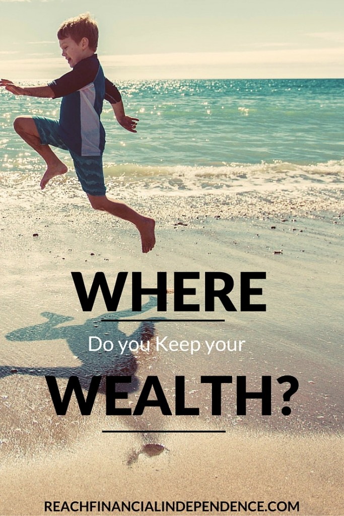 keep your wealt