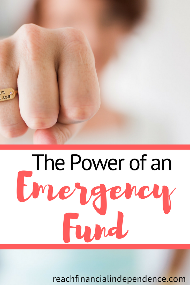 An emergency fund is essentially one in which you park aside money solely for the purpose of dealing with unexpected expenses.