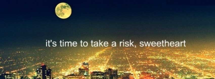 Want to Be More Successful in Your Life Take Some Risks!