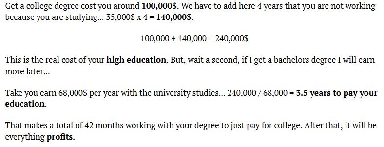 save money study