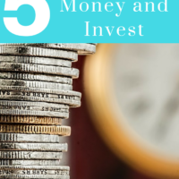 5 Tips to Save Money and Invest. Needless to say investing is one of the most effective ways to build personal wealth.