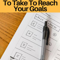 You have your goals when it comes to investing. But how do you ensure that you will reach them? While ultimately it is not 100% in your control, you can do a lot of things that will increase your odds of reaching your financial goals when investing.