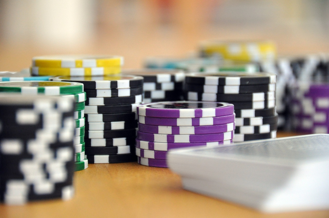 How to manage your bankroll during the World Series of Poker