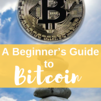 A Beginner's Guide to Bitcoin. Bitcoin is a digital currency that is invented by an unidentified person using the alias Satoshi Nakamoto who is still considered as a mystery up until now.