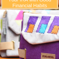 Funding Your IRA with Good Financial Habits