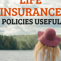 Are Permanent Life Insurance Policies Useful? Here are some useful life insurance facts for you! Check out this post now. #lifeinsurance #lifeinsurancefacts